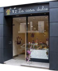 Pastelería La Casa Dulce