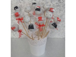 Cakepops Fashion
