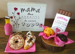 Desayuno Feliz Día Mamá