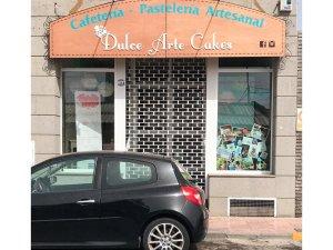 Dulce Arte Cakes en Vecindario