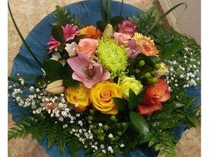Ramo de Flores Alegranza