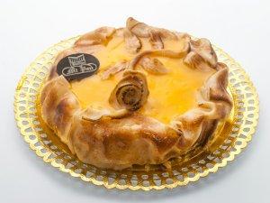 Tarta de Mazapán