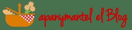 Logo Apanymantel el Blog