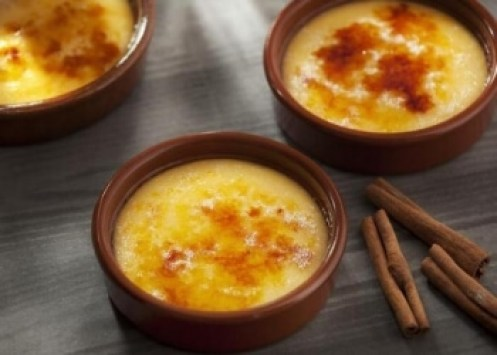 Catalan Cream