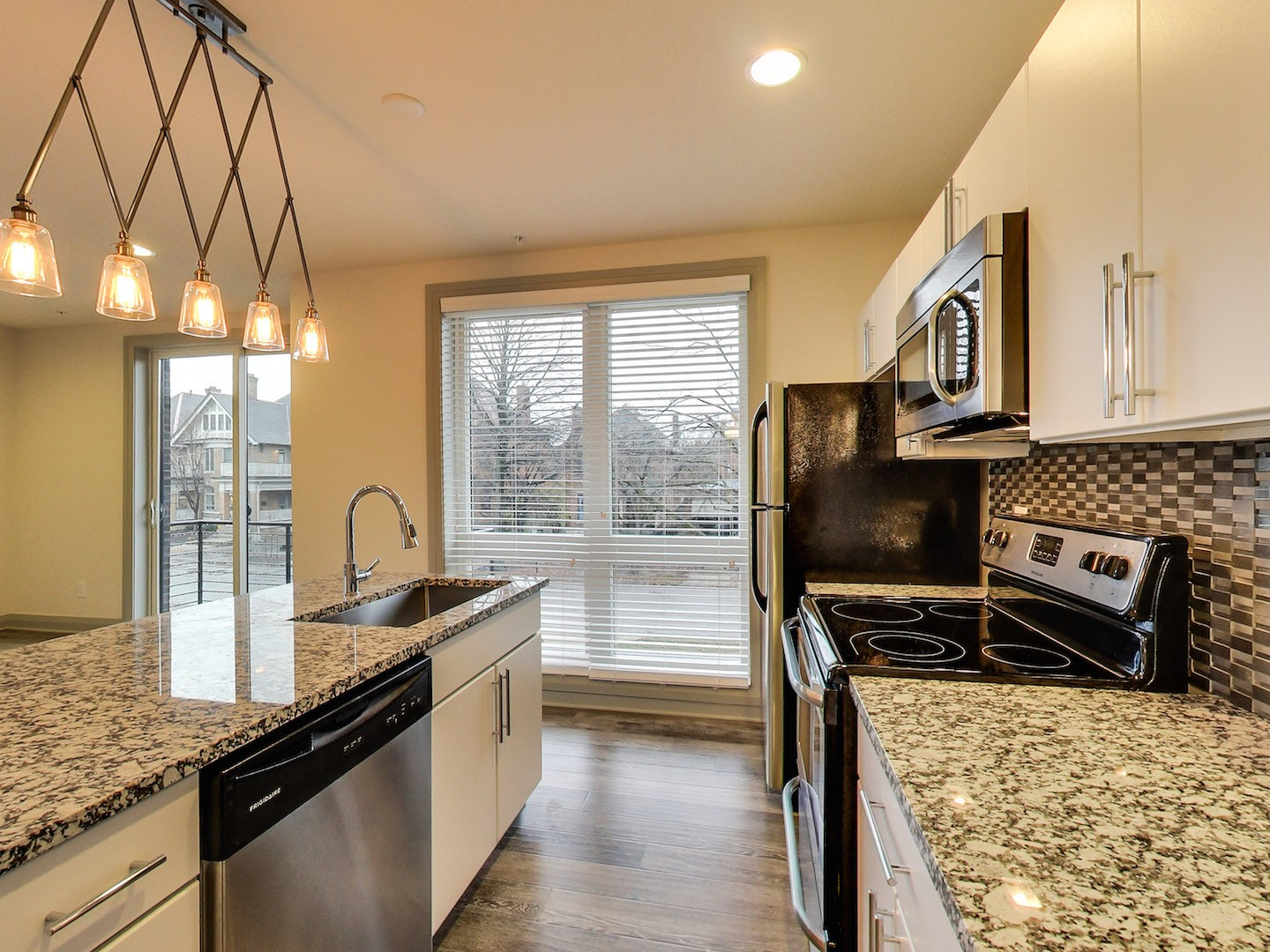 Rental Pick Of The Week: Brand New One Bedroom In The