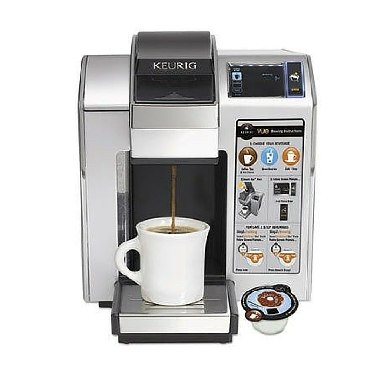 Image Result For Can You Make Chocolate In A Coffee Makera