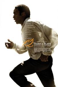 12 años de esclavitud, con 7 nominaciones.