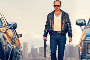 Film Review Black Mass