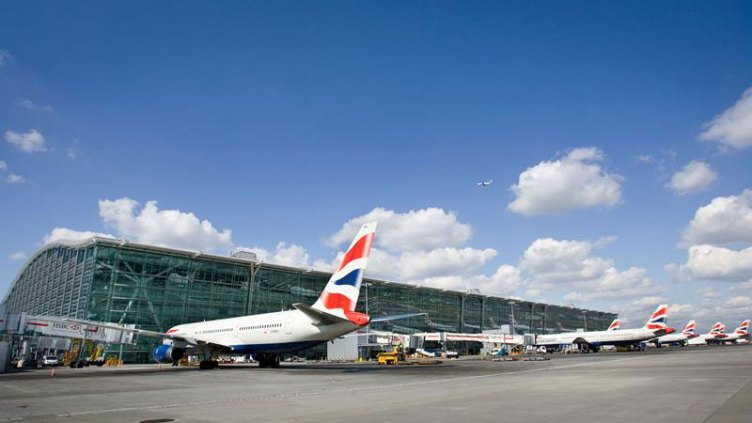 Read our child-friendly guide to Terminal 5