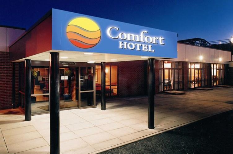 Comfort Hotel Heathrow