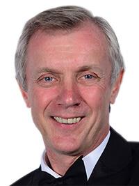 Southampton Uni old-boy and APH Managing Director, Nick Caunter