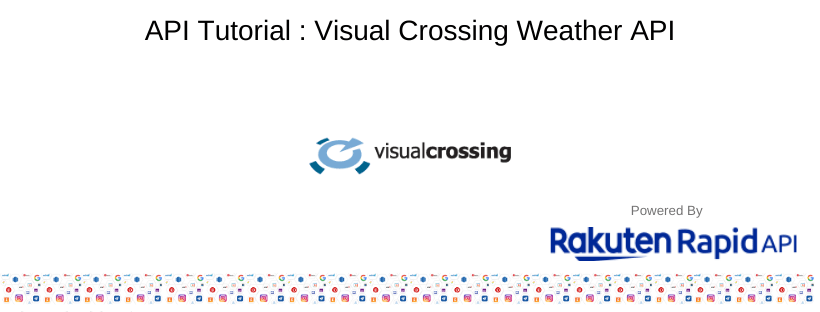 Banner Visual Crossing