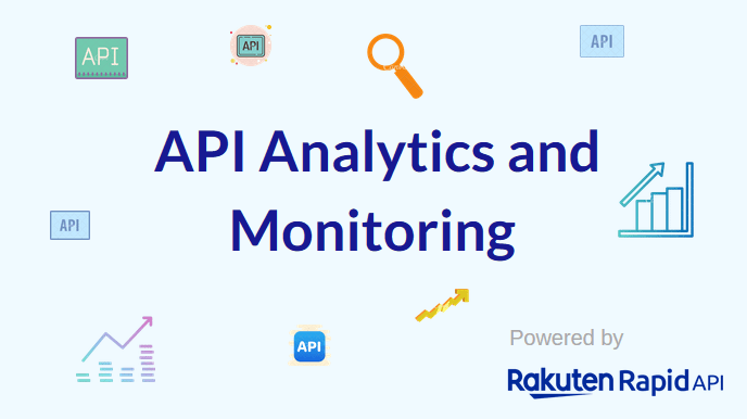 Improve API Consumption with API Analytics and Monitoring