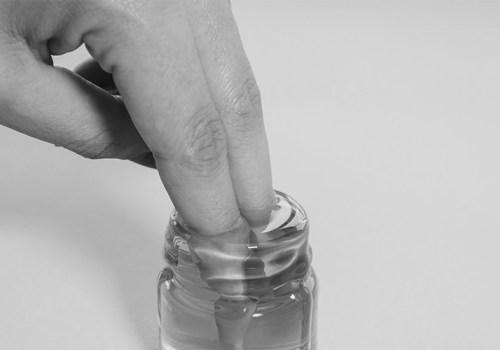 lubrificação íntima