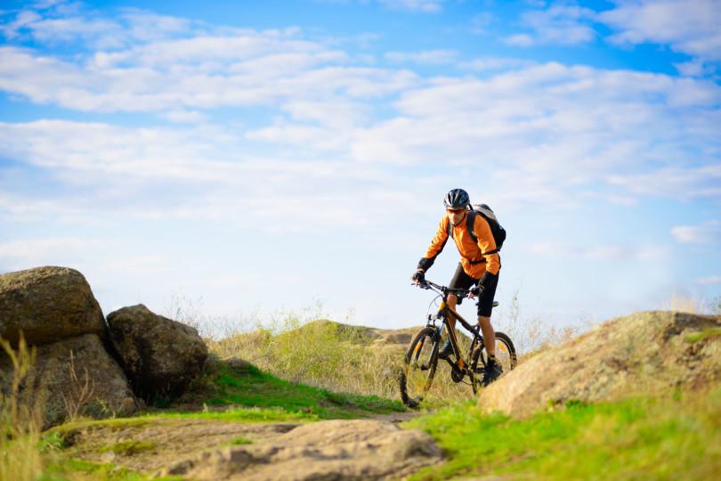 Santa Catarina para cicloturismo