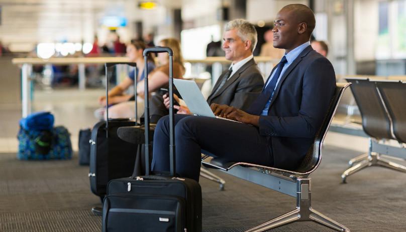 viagens corporativas