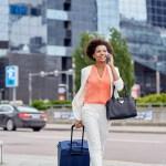 Como aproveitar melhor o tempo nas viagens corporativas