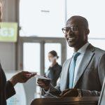 Por que terceirizar viagens corporativas? Descubra aqui!