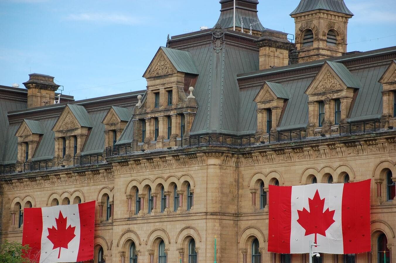 Canada Introduces new Permanent Residency Pathway Program