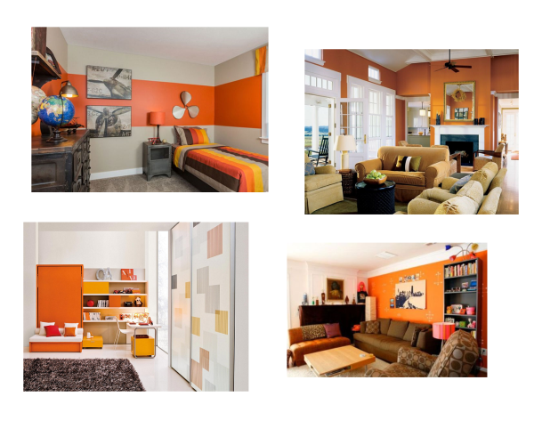how to choose room colour