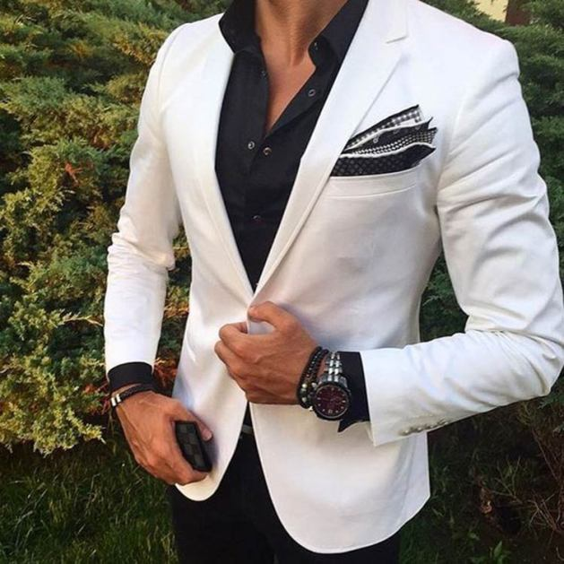 look-blazer-branco-masculino