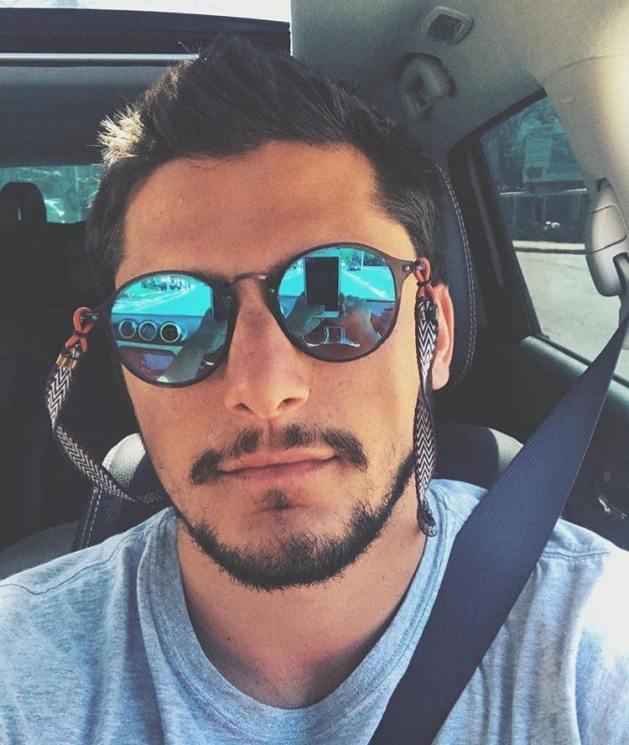 Óculos Masculino para 2018 - Tendências !!! - Blog Apolo a028bd1cd9