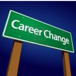 A Change in Career a Change in You by Tim Jacquet