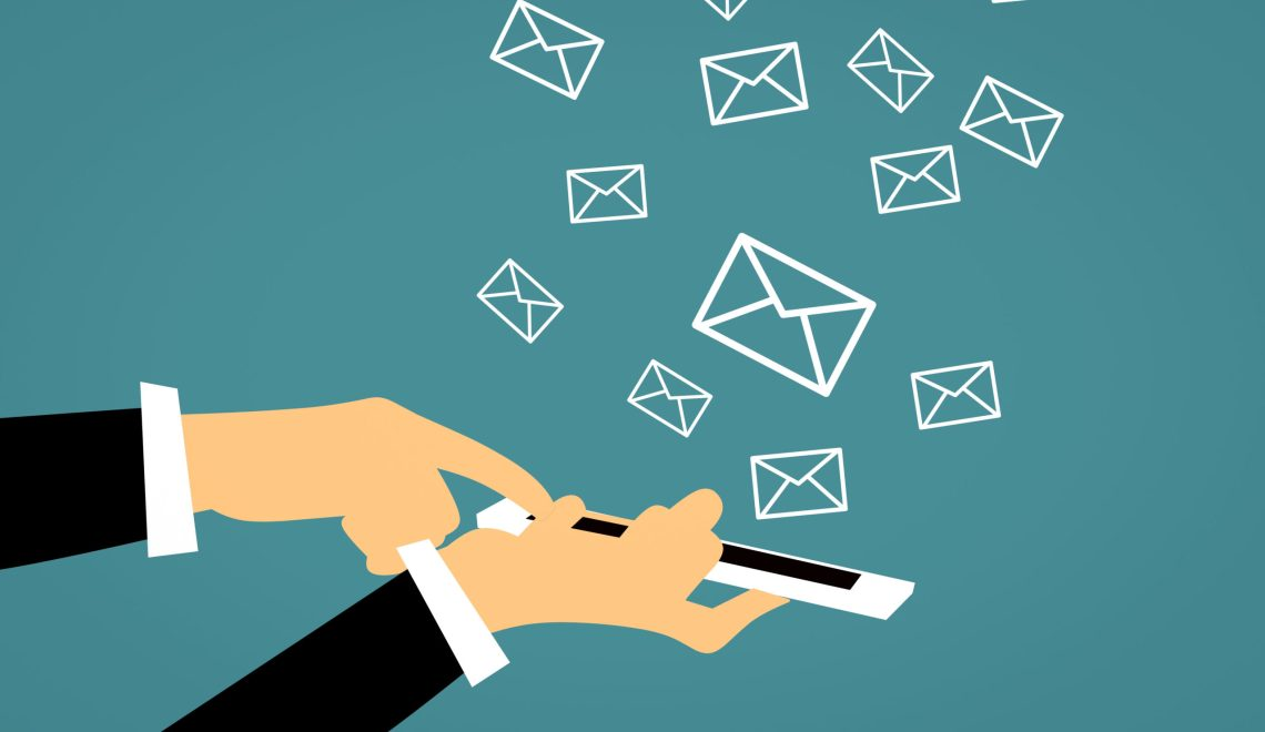using your customer email list to your best ability