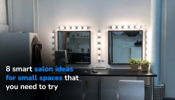 8 smart ideas for small spaces you need to try