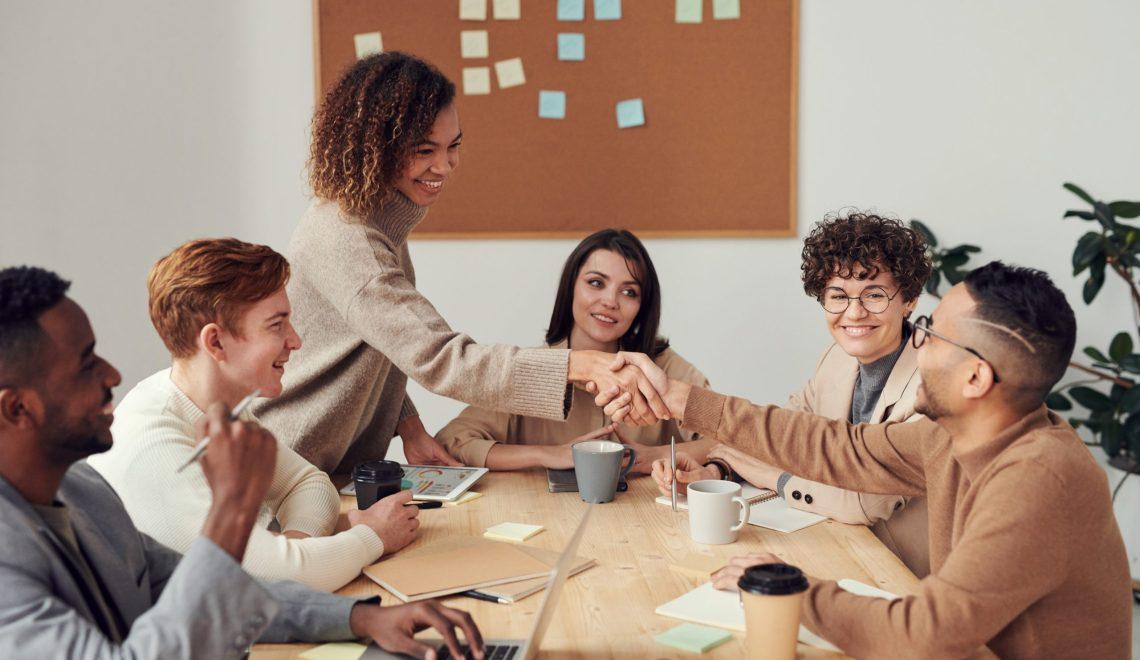 How to run effective sales meetings