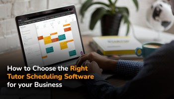 how to choose the right tutor scheduling software
