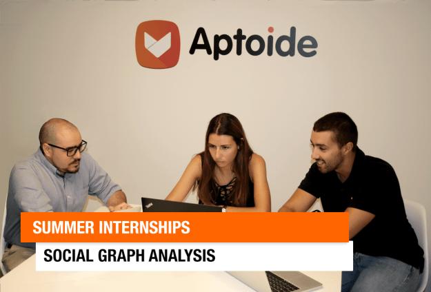 SUMMERINTERNSHIP Summer Internships - Social Graph Analysis Apps