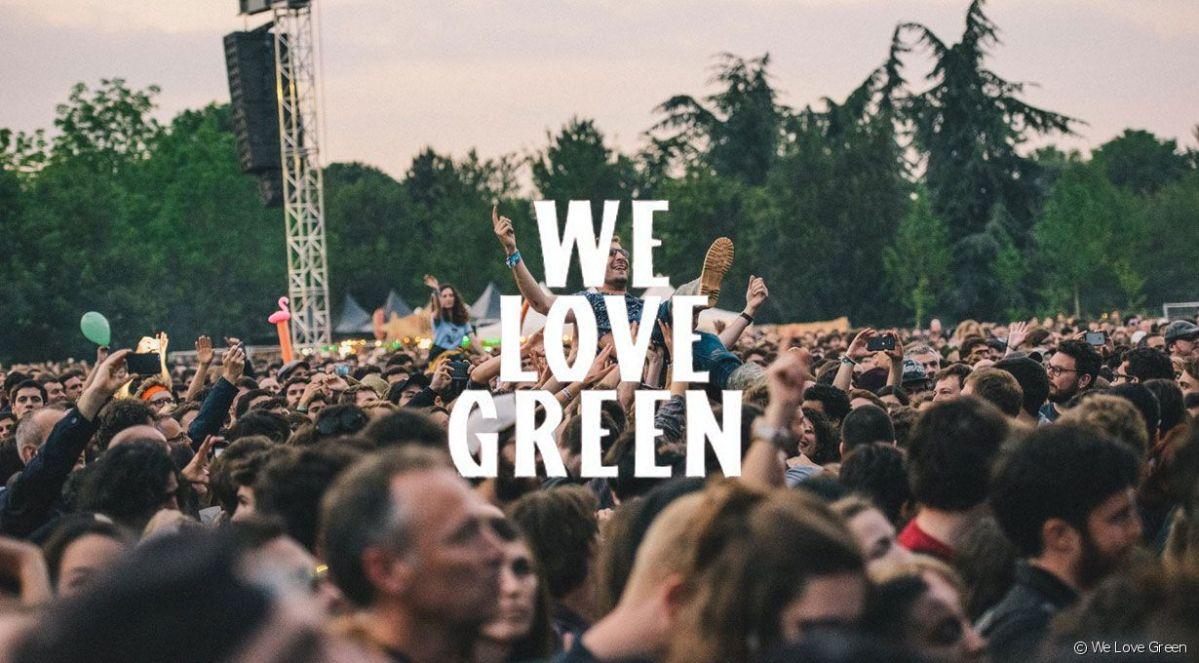 L'appel à projet de We Love Green