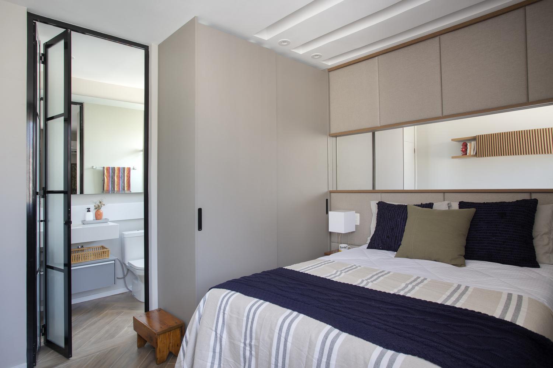 Conseils architecte optimiser de petits espaces