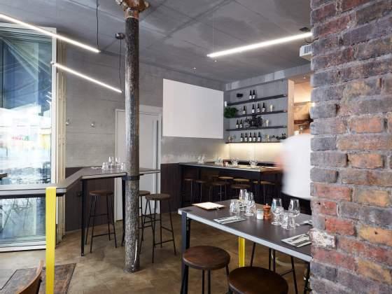 renovation bar restaurant a paris