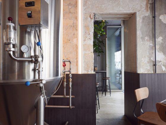 renovation bar restaurant paris archibien