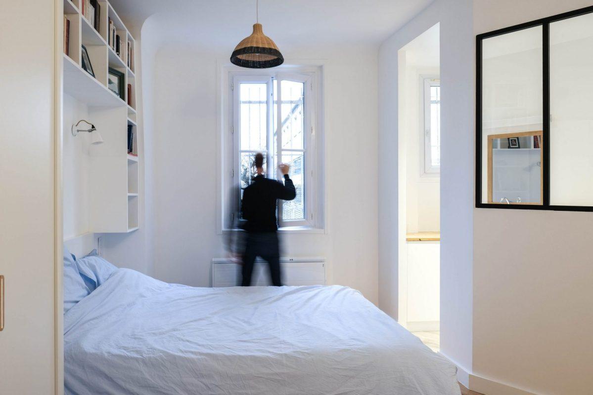optimisation appartement paris