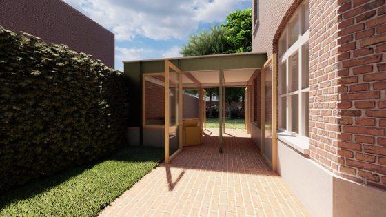 Plan-3D-Projet-Maure-REDA-MELLAH-Architecte-archibien-lille-1