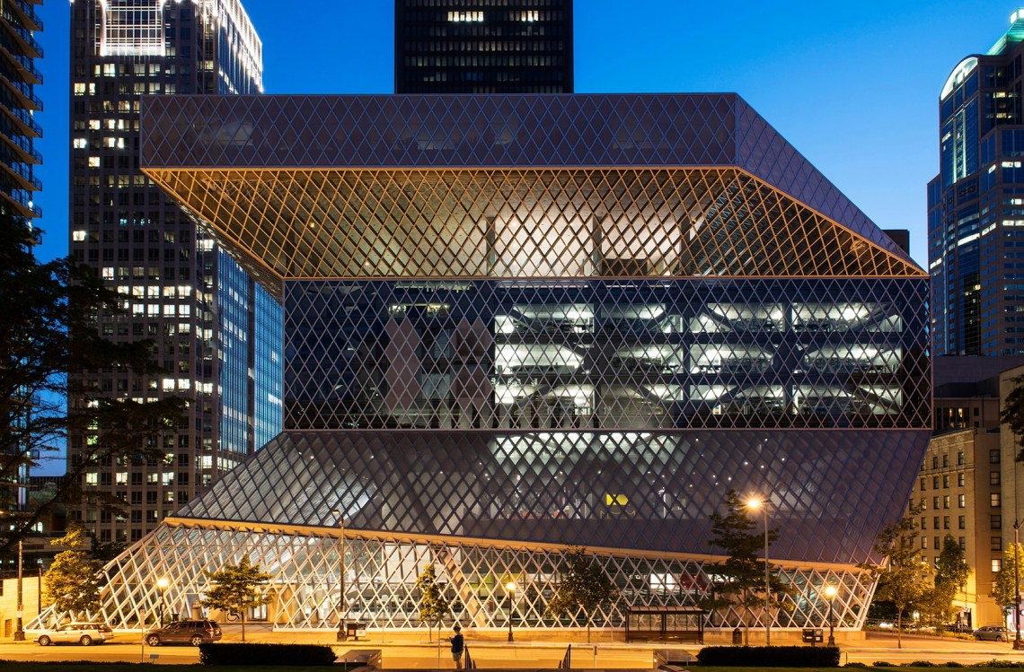 25 Best Architecture Firms In New York Ny Updated April 2020 Architizer Journal