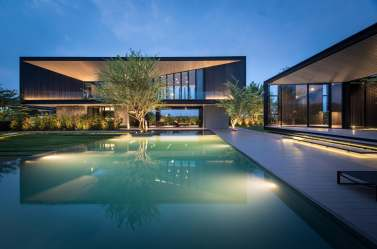 A+ Architecture: These Are the World s Most Beautiful Modern Residences Architizer Journal