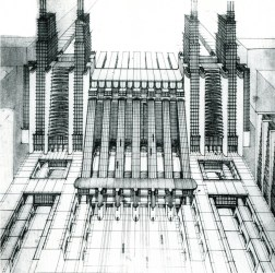 10 Drawings That Changed Architecture Architizer Journal