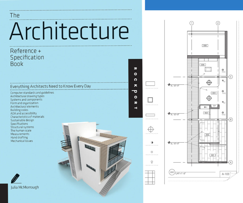 hight resolution of essential architecture diagram