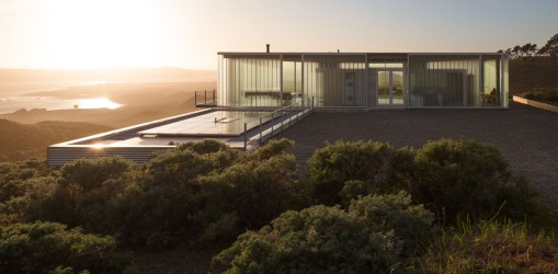 Architectural Drawings: 10 Modern Floor Plans that Channel the Spirit of Mies Architizer Journal