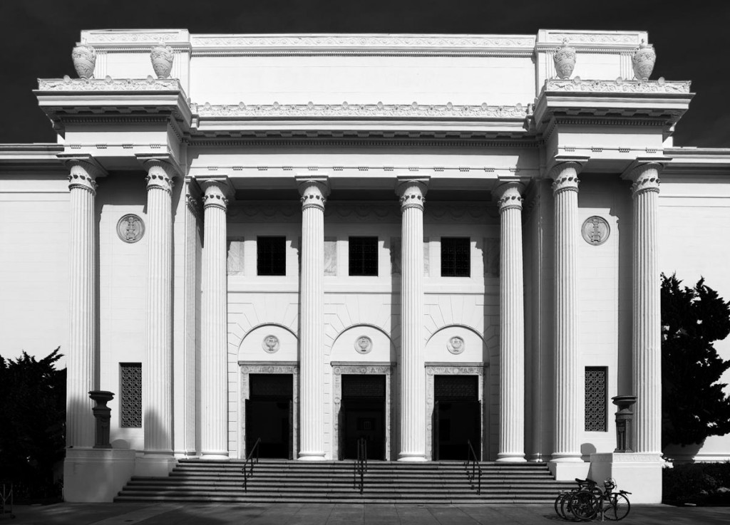 archive building