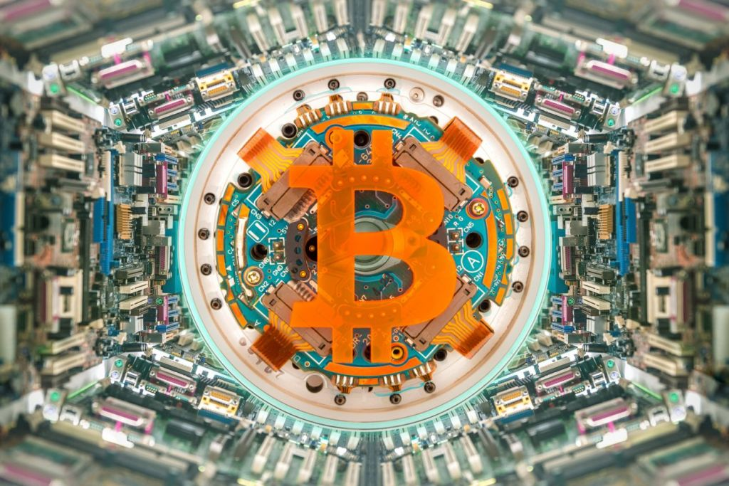6 Ways Cryptocurrency and Blockchain Are Changing Entrepreneurship