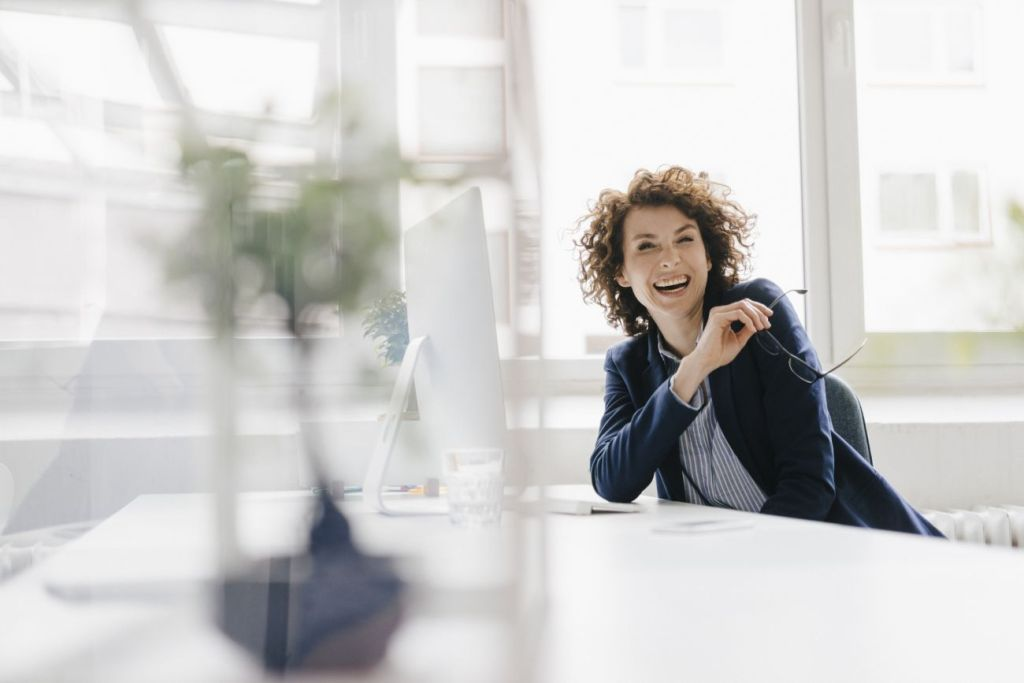 6 Foolproof Ways to Start Every Workday Feeling Refreshed