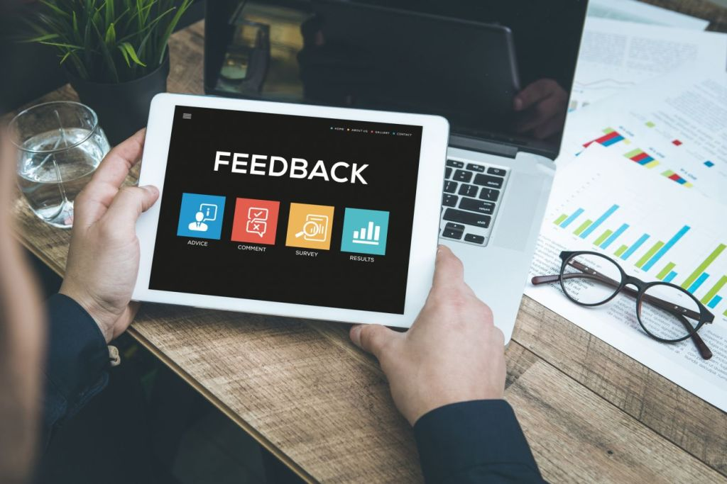 How to Really Hear and Use Customer Feedback