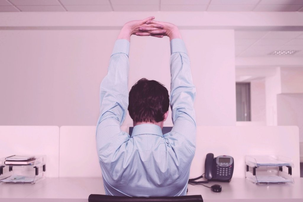 5 Tips for Working Well Under Pressure