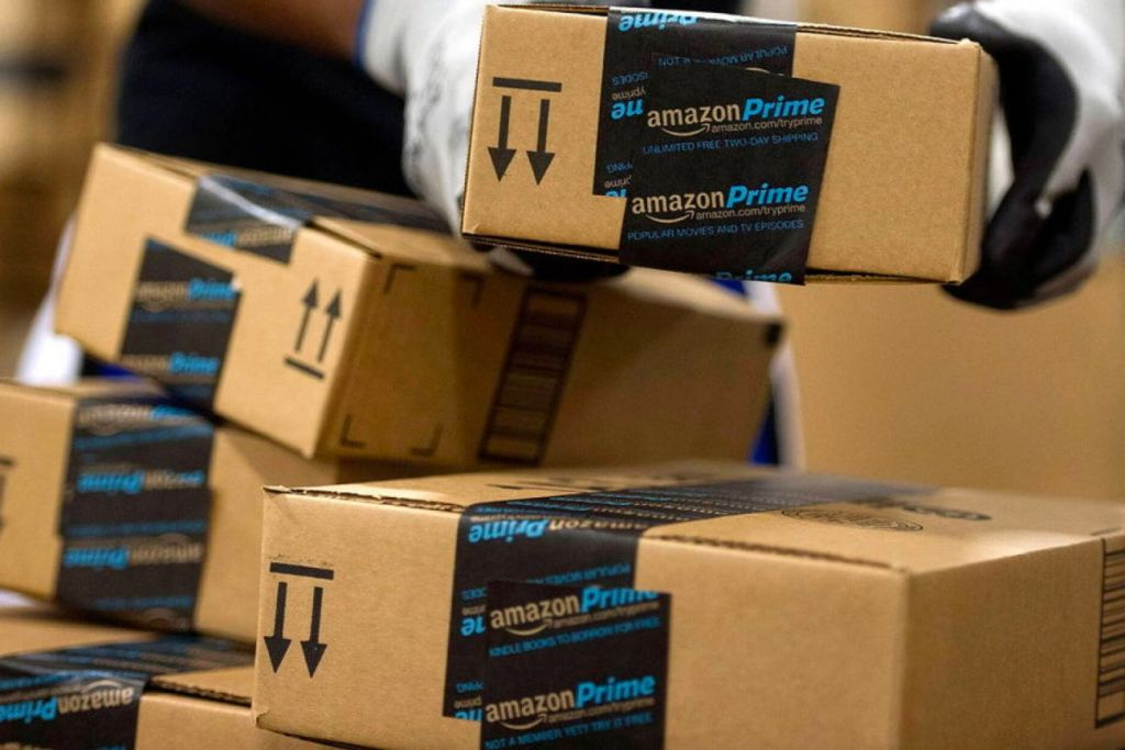 Amazon's Biggest Prime Day Sale Starts on July 16