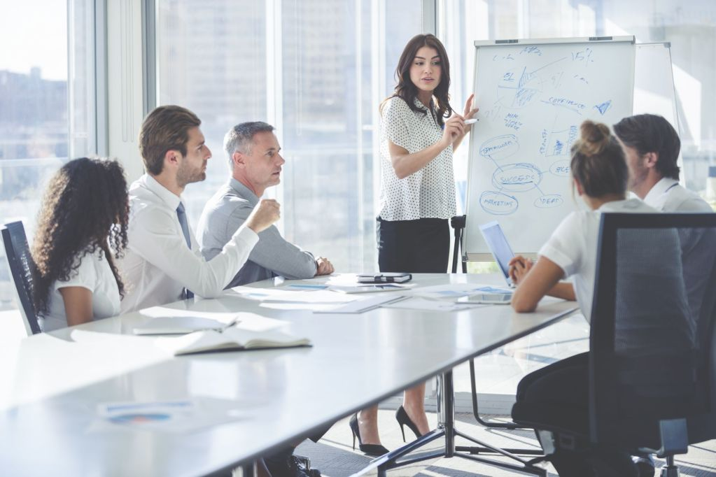 The Top 5 Challenges Facing Today's B2B Sales Teams (and How to Fix Them With Marketing)